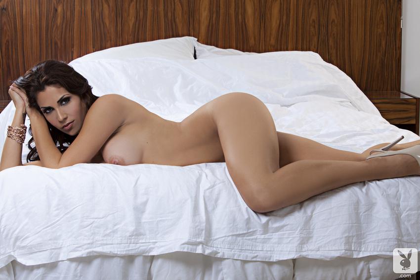farah nude Chelsie playboy