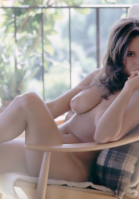 Linda summers playboy — pic 7