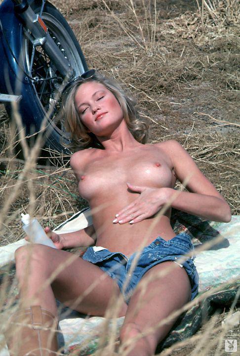 Brent corrigan nude pics
