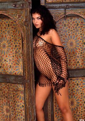Maria luisa gil nude